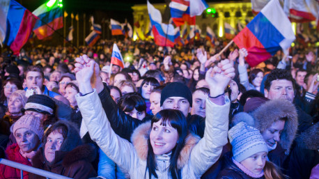 Facts versus bias in the Western media war against the people of Crimea
