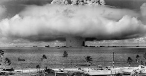 Liberal anti-nuclear advocates falsely blame Russia for looming breakdown of the 1987 Intermediate-Range Nuclear Forces (INF) Treaty