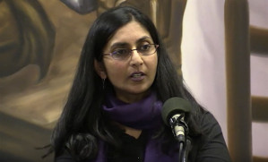 Kshama Sawant argues for a pro-working class course in U.S. election