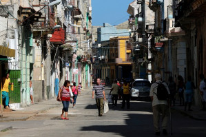 El Bloqueo: The U.S. economic embargo against Cuba continues