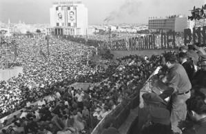 The fierce debate over Fidel Castro's legacy