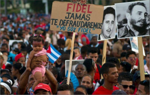 Cuba after Fidel: Interview with Professor John M. Kirk